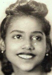 Mary Julia Sinkler-Floria July 9, 1928 - April 30, 1993