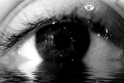 Yahoo Image Cried a River of Tears Last Night