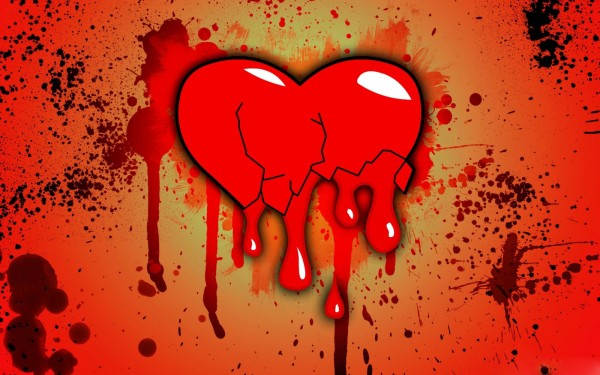 Broken-Heart-Love-Red-HD