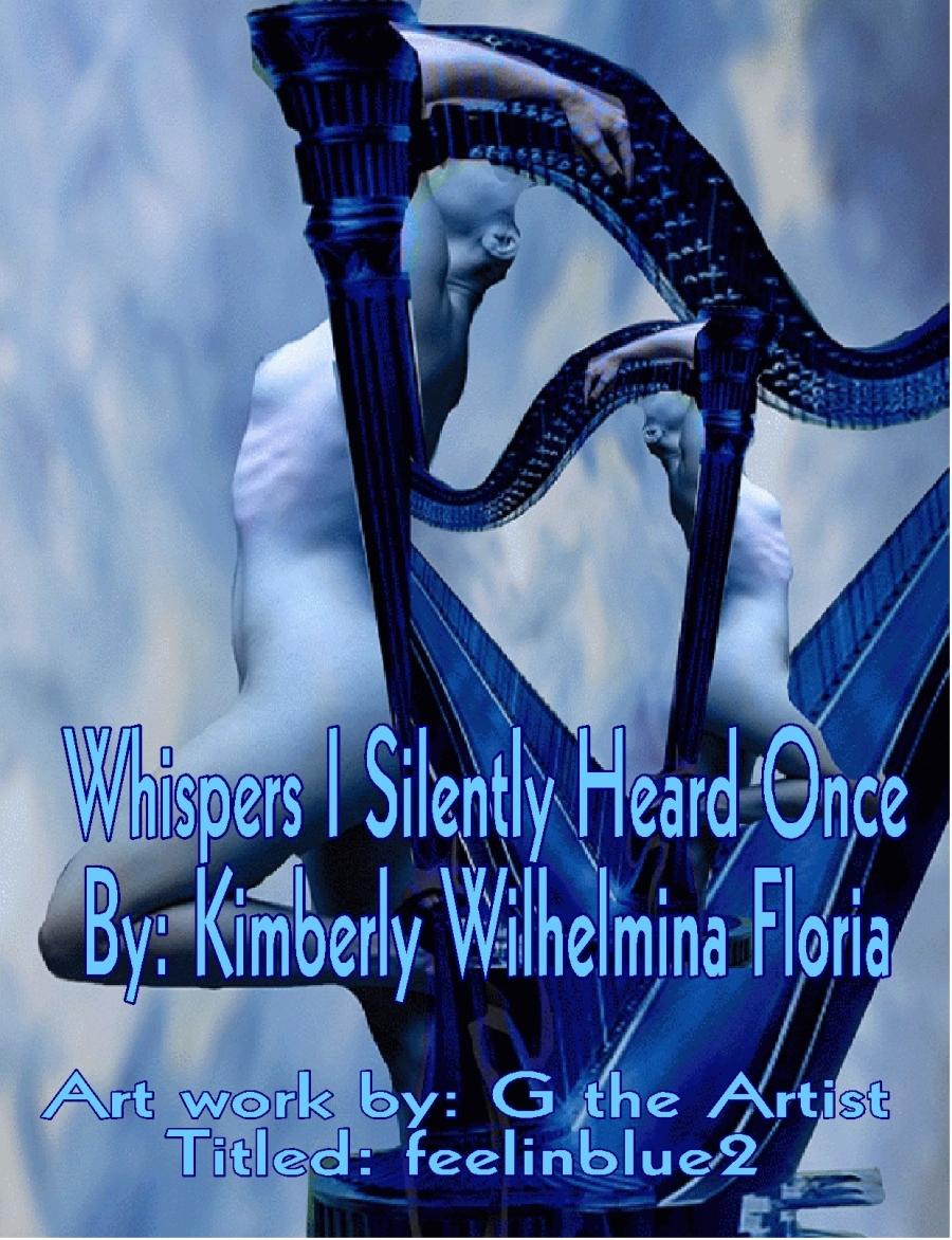cover for whispers feeling blue