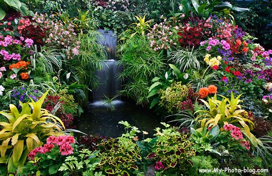 Found on Google  Butchart Gardens, Victoria, Canada.