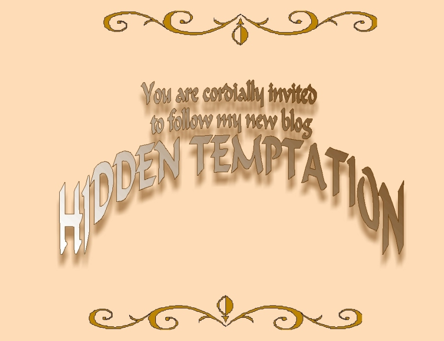 You can click Invite to visit Hidden Temptation