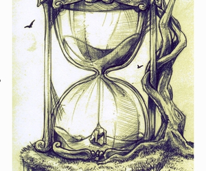 My Life in a Sand Clock by ~Deino on deviantART Free domain
