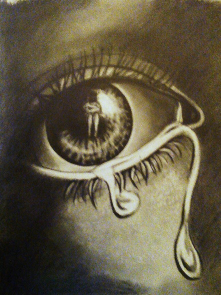 Eyes of sorrow by Emily yne on DeviantArt