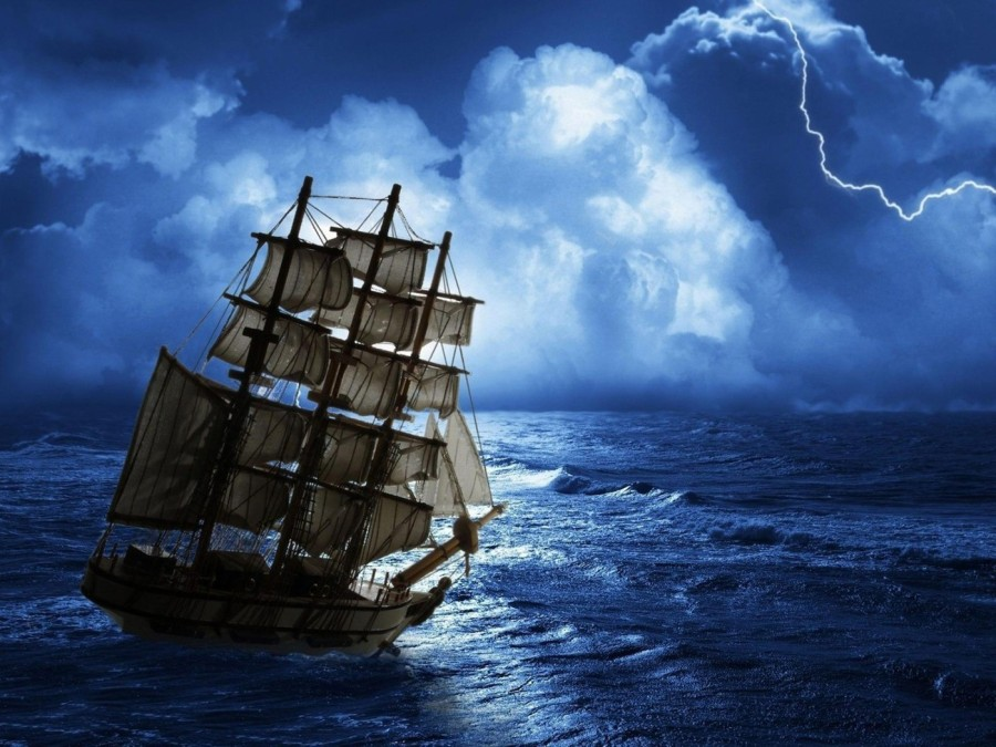 ocean-sailing-skyscapes-sailing-ships-wallpaper-1